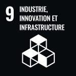 Industrie, innovation et infrastructure